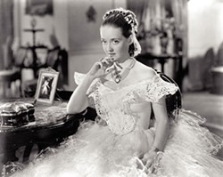 WARNER BROS. - Bette Davis in Jezebel