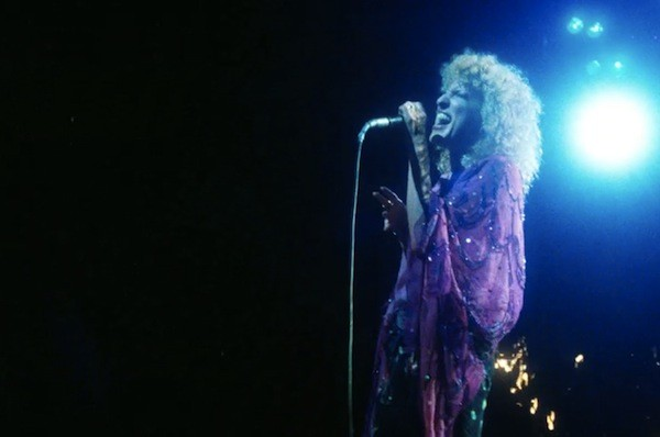 Bette Midler in The Rose (Photo: Criterion Collection)