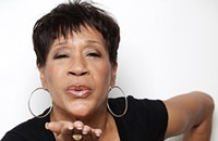 Live review: Bettye LaVette, Neighborhood Theatre (1/17/2014)