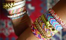 B.F.F.: Bracelets are fashionable forever