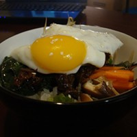 Recipe: Beef Short Rib Bibimbap