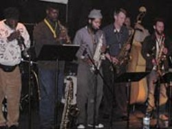 TIMOTHY C. DAVIS - Big (Bucks) Band: The $100 Orchestra at The Room