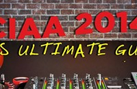 Big List: CIAA 2014 parties galore