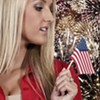 BIG LIST: Independence Day events
