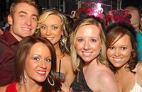 BIG LIST: New Year's Eve 2012 parties in Charlotte