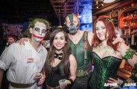 Big list of Halloween events in Charlotte