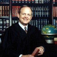 Bigoted judge George Ellis, smacked down by an appelate court