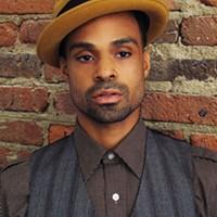 Bilal discusses his albums, collaborations