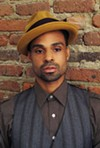 Bilal discusses his albums, collaborations (2)