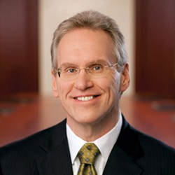 Bill Johnson, CEO for a day