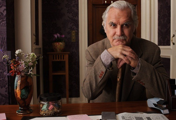 Billy Connolly in Quartet (Photo: Anchor Bay & The Weinstein Company)