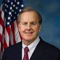 'Bipartisan' Pittenger now bending over for the Tea Party