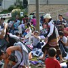 Charlotte refugees hit hard during government shutdown