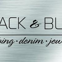 Black & Blue is closing