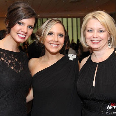 Black and White Gala, 11/11/11