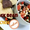 Recipe: Black Bean & Corn Salsa