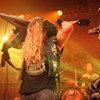 Live review: Black Label Society, The Fillmore (1/18/2015)