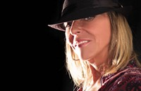 Benefit show planned for local blues singer Robin Rogers