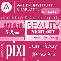 Free pampering at Beauty Night Out
