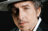 Bob Dylan playing Time Warner Cable Uptown Ampitheatre tonight (5/1/13)