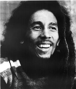 Bob Marley - ADRIAN BOOT