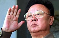 Bob Rucho kind of reminds me of Kim Jong-il