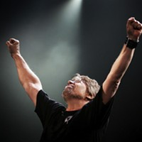 Bob Seger & The Silver Bullet Band playing Time Warner Cable Arena tonight (4/25/13)