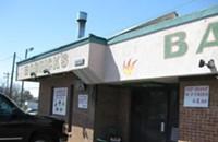 Bodrick's Bar-B-Q Rib Tips