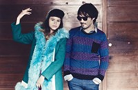 Bomba Estereo's cumbia and beyond