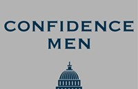 Book review: <i>Confidence Men: Wall Street, Washington and the Education of a President</i> by Ron Suskind