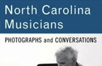 Book review: Daniel Coston's <i>North Carolina Musicians</i>