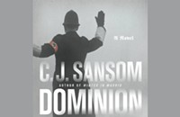 Book review: <i>Dominion</i>