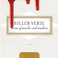 Book review: Killer Verse: Poems of Murder and Mayhem