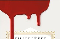 Book review: <em>Killer Verse: Poems of Murder and Mayhem</em>