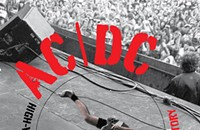 Book review: Phil Sutcliffe's <b><i>AC/DC High Voltage Rock 'N' Roll: The Ultimate Illustrated History</i></b>