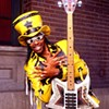 Bootsy Collins at Neighborhood Theatre tonight (6/18/2012)