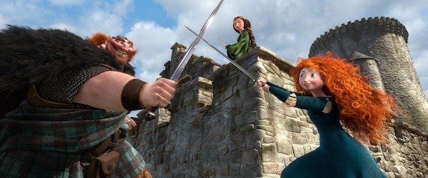 Brave (Photo: Disney & Pixar)