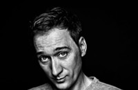 Breaking down walls: Paul Van Dyk