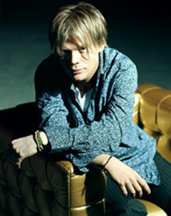 Brian Culbertson at Spirit Square on Saturday