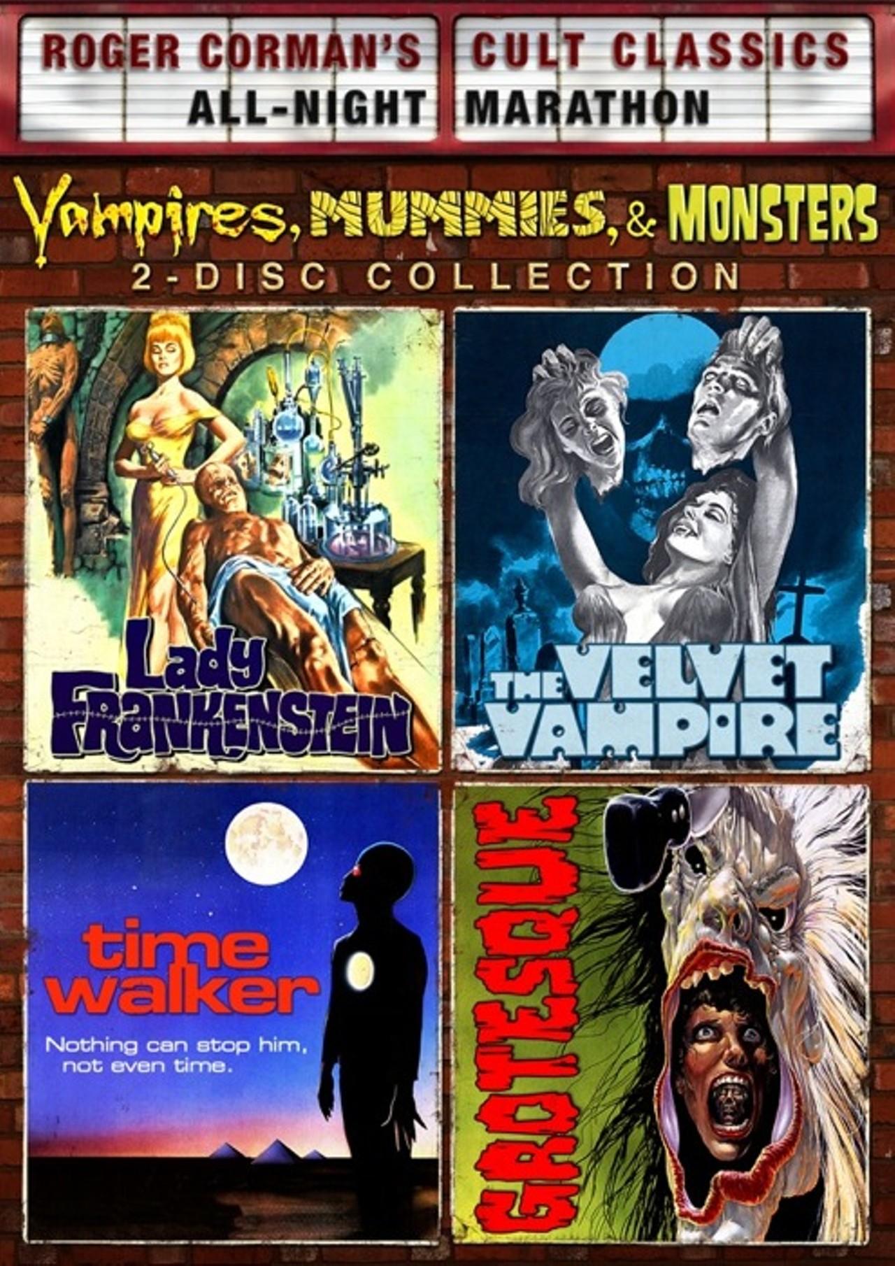 Vampires porn dvd nsfw video