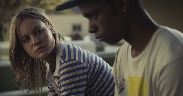 Brie Larson and Keith Stanfield in Short Term 12 (Photo: Cinedigm)