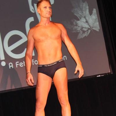 Brief: A Fete for Fashion 2012