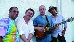 BRING DA FUNK: John Scofield and Piety Street Band