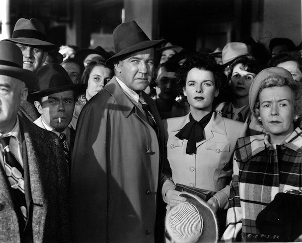 Broderick Crawford All The Kings Men All the King's Men, Th...