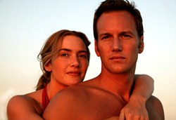 NEW LINE - BRONZE BEAUTIES Kate Winslet and Patrick Wilson in Little Children