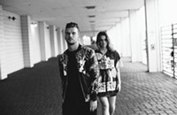 Broods adjusts to life as world travelers