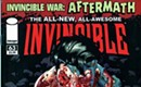 Brutality in <i>Invincible No. 63</i>