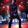 Live review: Buckcherry, Hellyeah, The Damned Things