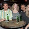 Buckhead Saloon, 4/22/09