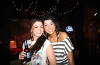 Buckhead Saloon, 5/28/09